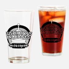 gutfeld-packages Drinking Glass