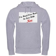 In Love with Noe Hoodie