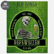 Beer_label_Skeleton Puzzle