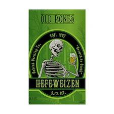 Beer_label_Skeleton Decal