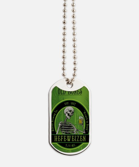 Beer_label_Skeleton Dog Tags