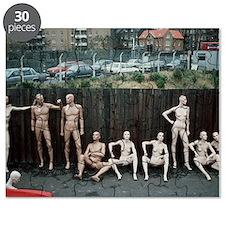 mannequins Puzzle