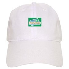 Welcome to New Jersey - USA Baseball Cap
