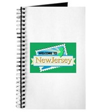 Welcome to New Jersey - USA Journal