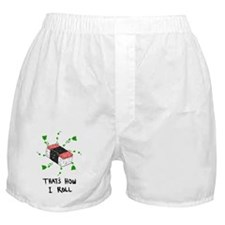 musubi Boxer Shorts