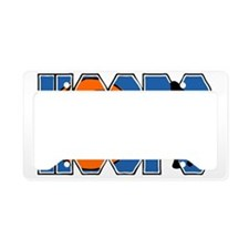 32211103_A License Plate Holder