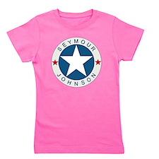 2-Seymour Lone star10x10_apparel Girl's Tee