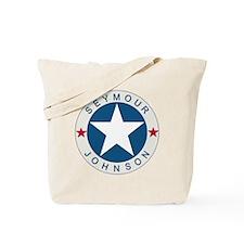 2-Seymour Lone star10x10_apparel Tote Bag