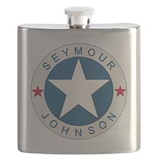 2-Seymour Lone star10x10_apparel Flask