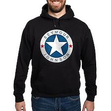 2-Seymour Lone star10x10_apparel Hoodie
