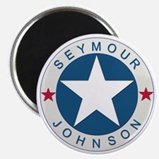 2-Seymour Lone star10x10_apparel Magnet