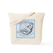 Prayer Gifts Tote Bag