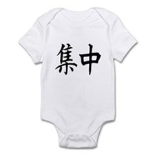 Concentration Infant Bodysuit
