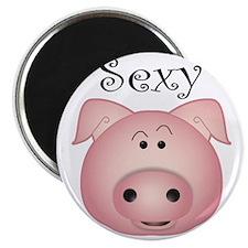 sexy_pig Magnet