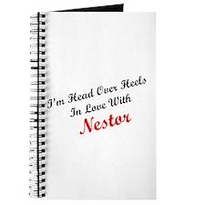 In Love with Nestor Journal