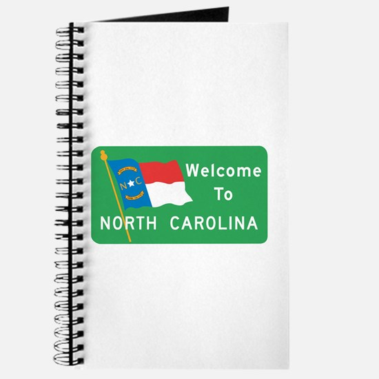 Welcome to North Carolina - USA Journal