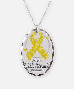 Suicide-Prevention-Ribbon-Of-B Necklace