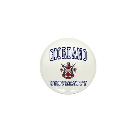 GIORDANO University Mini Button (10 pack)