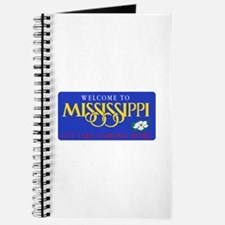 Welcome to Mississippi - USA Journal