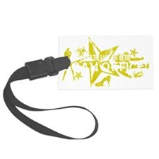 LOAN OFFICE WHT Luggage Tag