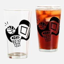 j0319842_BLACK Drinking Glass