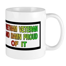 NAM BUMPER STICKER 1 Mug
