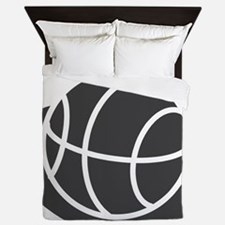j0325764_GRAY Queen Duvet