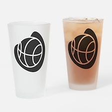 j0325764_GRAY Drinking Glass