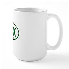 LEXovals2009cpgreen Mug