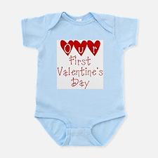 Our 1st Infant Bodysuit