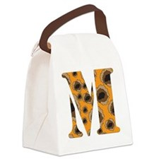 5-m Canvas Lunch Bag