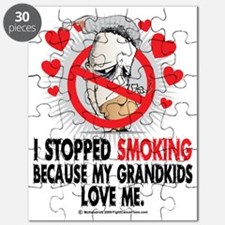 Stopped-Smoking-Grandkids Puzzle