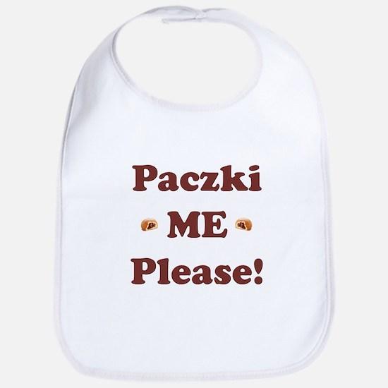 Paczki Me Please Bib