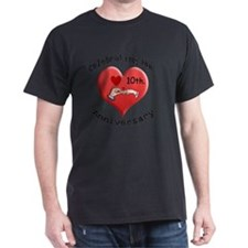 wedding hands10 T-Shirt