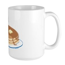 Shortstack Mug