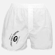 LCCSig Boxer Shorts
