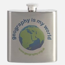 GeographyIsMyWorld Flask