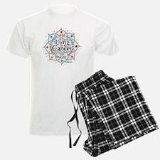 Lung-Cancer-Lotus Pajamas