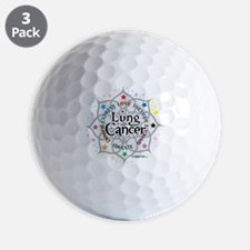 Lung-Cancer-Lotus Golf Ball
