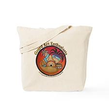 2-shirt1light2 Tote Bag