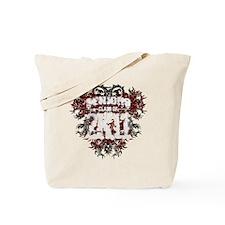 2k11_fire Tote Bag