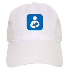 National Breastfeeding Symbol Baseball Cap