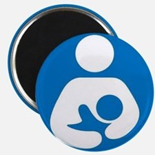 National Breastfeeding Symbol Magnet