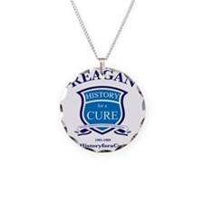 2-Ronald REAGAN 40 TRUMAN da Necklace