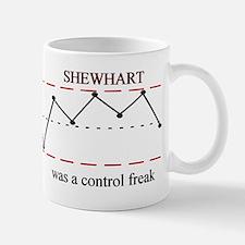 Shewhart Mugs
