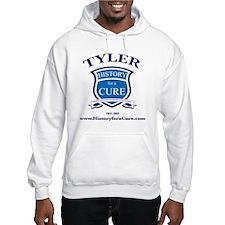 John TYLER 10 TRUMAN dark shirt Hoodie
