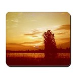 Golden Time Mousepad
