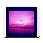 Purpleskies Mousepad