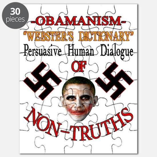 Obamanism Puzzle