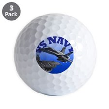 AC04 cp-journal Golf Ball